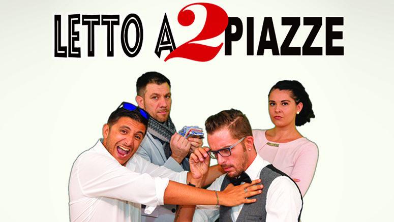 Teatro letto a due piazze replica a muttenz italoblogger - Letto a due piazze ...