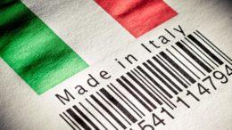 La contraffazione colpisce sempre di più i prodotti italiani.