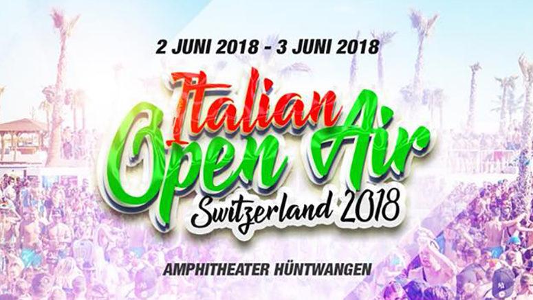 Italian Open Air