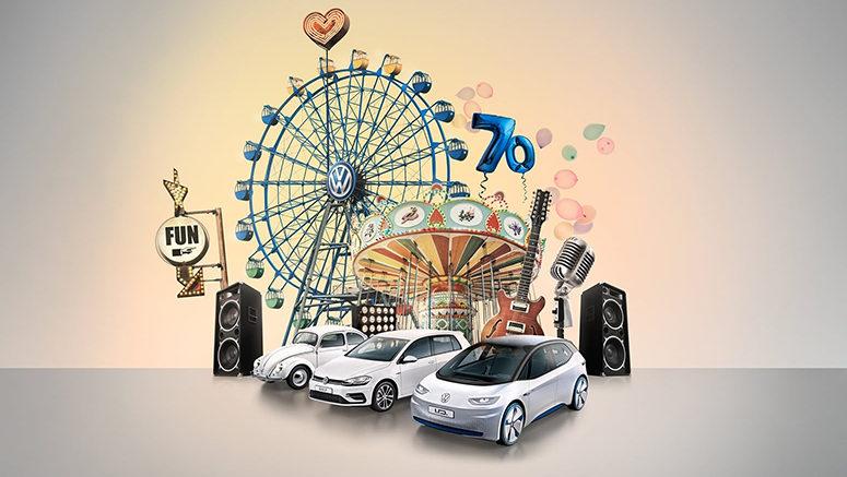 Festa Volkswagen