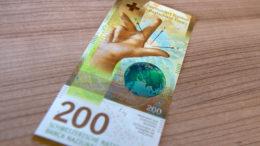 200 franchi