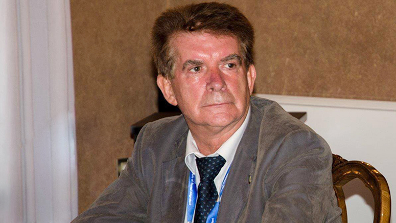 luciano alban