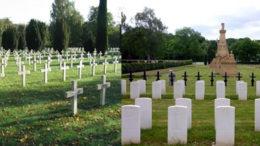 cimitero Chambiere metz