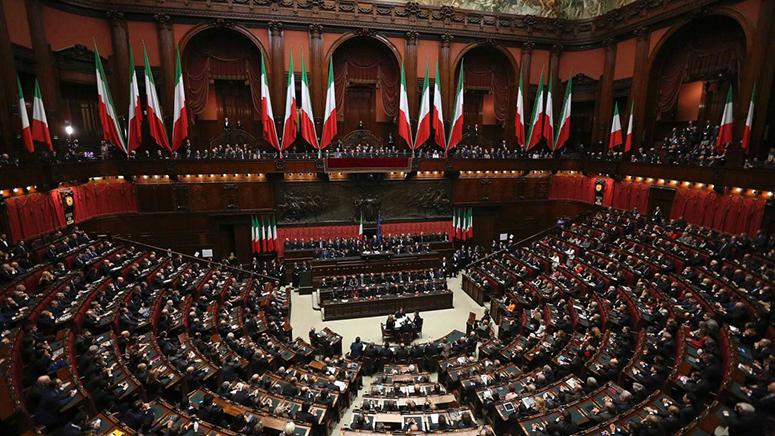 Petizione no al taglio dei parlamentari eletti all estero for Parlamentari numero