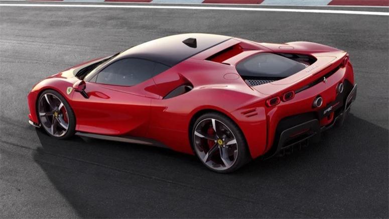 FerrariSF90