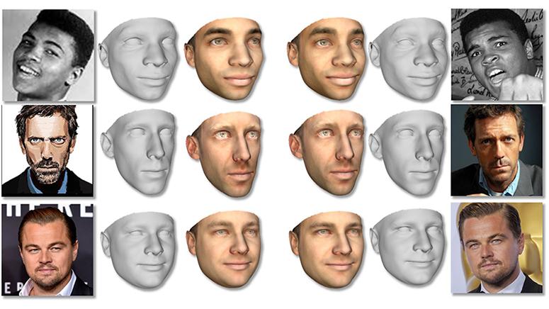 deepface