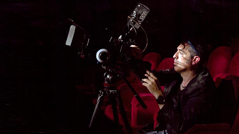 Mauro John Capece_film